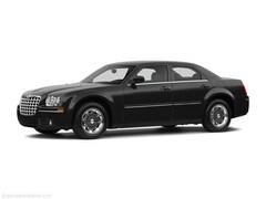 2007 Chrysler 300 Touring Rear-wheel Drive Sedan