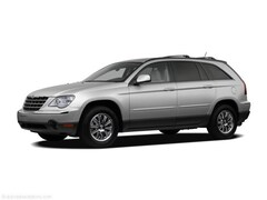 Used Vehicles for sale 2007 Chrysler Pacifica Touring SUV in Cheboygan, MI
