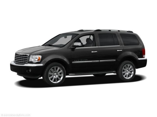 2007 Chrysler Aspen Limited 4x4 SUV