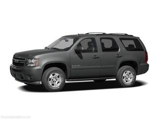 Used 2007 Chevrolet Tahoe SUV Gresham