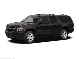 2007 Chevrolet Suburban 2500 SUV
