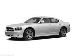 Used 2007 Dodge Charger Base Sedan for sale in Bryan, OH