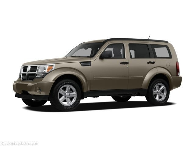 2007 Dodge Nitro SLT/RT SUV