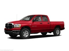 Used 2007 Dodge Ram 1500 for sale in Ashland