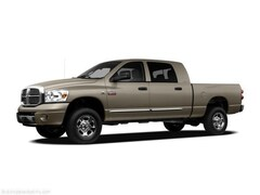 Used Vehicls for sale 2007 Dodge Ram 2500 Truck Mega Cab 3D7KR29A47G826447 in South St Paul, MN