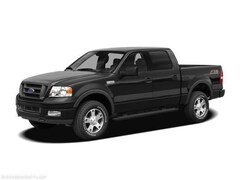 2007 Ford F-150 SuperCrew Truck SuperCrew Cab 1FTPW14557FB73528