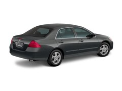 Used 2007 Honda Accord 2.4 SE Sedan 1HGCM56327A054261 in Nampa at Tom Scott Honda