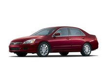 2007 Honda Accord 3.0 EX w/Auto/Navi Sedan