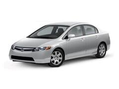 2007 Honda Civic LX Sedan Kahului, HI