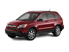 Used 2007 Honda CR-V EX SUV for Sale in West Palm Beach, FL