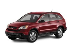 used  2007 Honda CR-V LX SUV mount joy, pa