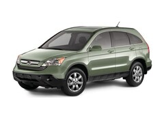 2007 Honda CR-V 4WD Sport Utility Vehicles