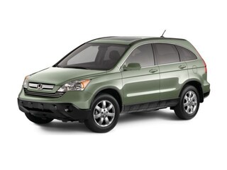 Used Wholesale 2007 Honda CR-V EX-L SUV Cleveland, OH