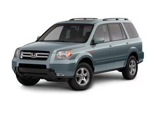 Bargain 2007 Honda Pilot EX-L SUV near Salt Lake City
