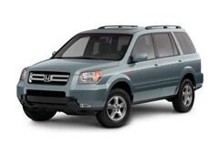 2007 Honda Pilot EX-L w/Navigation System SUV