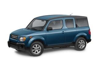 Used 2007 Honda Element EX 2WD  AT EX under $12,000 for Sale in Nashville