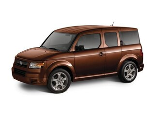 2007 Honda Element SC SUV