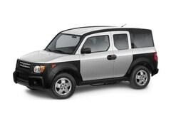2007 Honda Element LX 4WD 4dr MT SUV