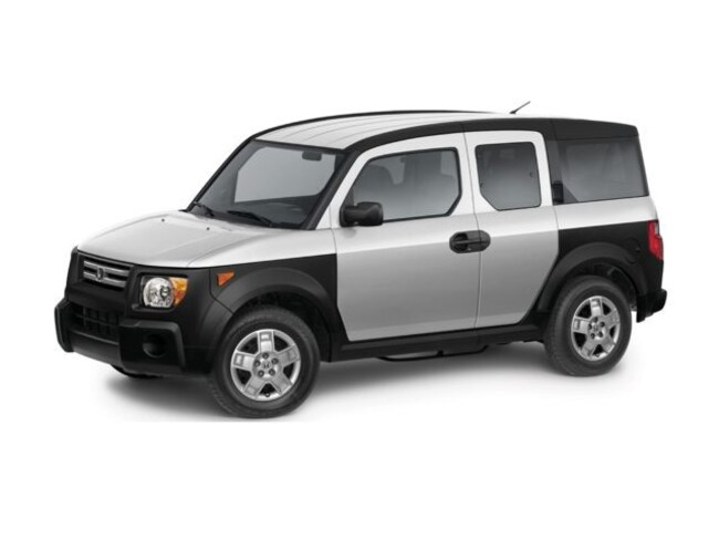 2007 Honda Element LX SUV