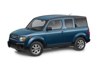 2007 Honda Element EX (Inspected Wholesale) SUV