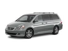 2007 Honda Odyssey EX EX