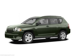 2007 Jeep Compass 2WD 4DR Limited  SUV