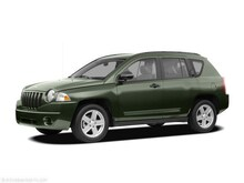 2007 Jeep Compass Limited SUV