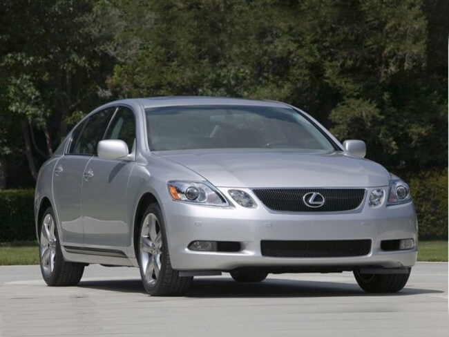 2007 LEXUS GS 350 Base Sedan for sale in Sanford, NC at US 1 Chrysler Dodge Jeep