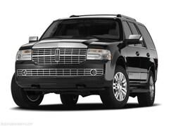 2007 Lincoln Navigator SUV