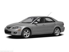 Used Vehicls for sale 2007 Mazda Mazda6 i Sedan 1YVHP80C775M63185 in South St Paul, MN