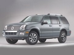 2007 Mercury Mountaineer Base V6 SUV