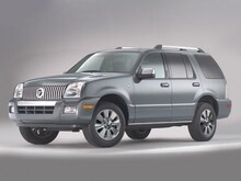 2007 Mercury Mountaineer Premier SUV