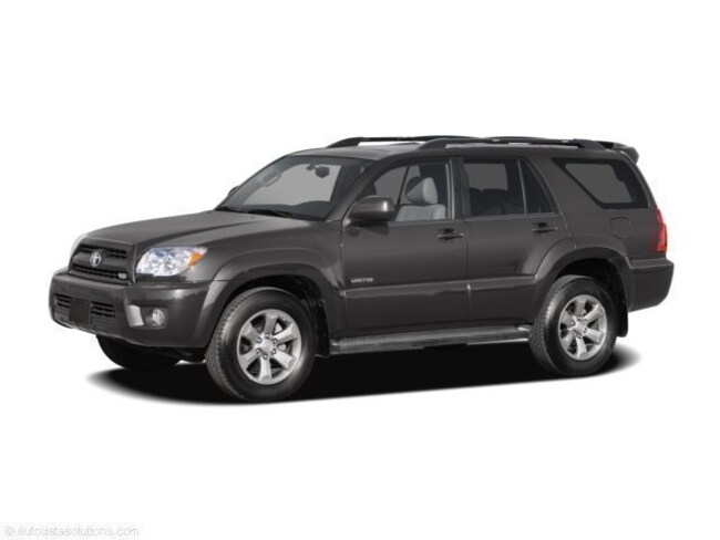 DYNAMIC_PREF_LABEL_AUTO_USED_DETAILS_INVENTORY_DETAIL1_ALTATTRIBUTEBEFORE 2007 Toyota 4Runner SUV DYNAMIC_PREF_LABEL_AUTO_USED_DETAILS_INVENTORY_DETAIL1_ALTATTRIBUTEAFTER