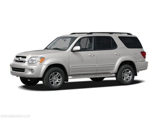 Used 2007 Toyota Sequoia 2WD 4dr Limited SUV 5TDZT38A27S295171 for sale in Seneca, SC near Greenville, SC