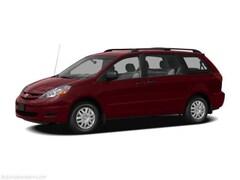 Used Vehicles for sale 2007 Toyota Sienna LE Minivan/Van in Cheboygan, MI