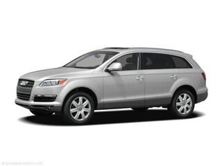 Used 2008 Audi Q7 3.6 Premium SUV Helena, MT