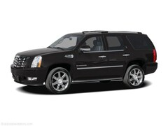 2008 Cadillac Escalade Base SUV