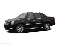 2008 Cadillac Escalade EXT Base SUV