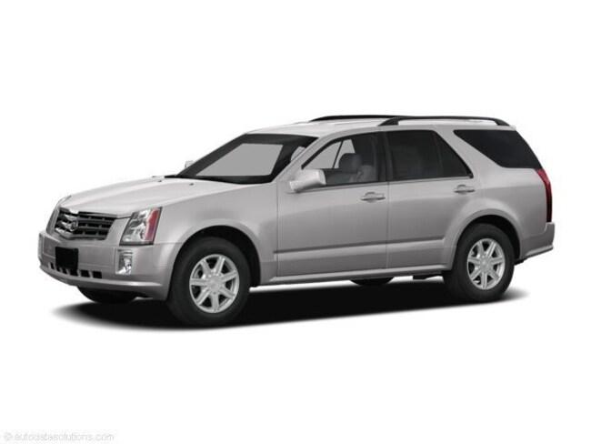 2008 Cadillac SRX AWD Sport Utility