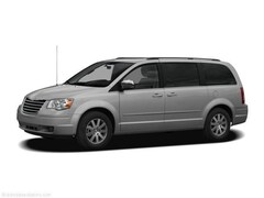 Pre-Owned 2008 Chrysler Town & Country Limited Minivan/Van for sale in Lima, OH