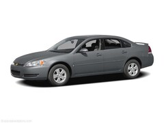 2008 Chevrolet Impala LT w/3.5L Sedan for sale in Springfield, VT