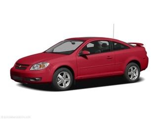 2008 Chevrolet Cobalt LT Coupe 1G1AL18F887113507