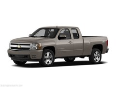 Used 2008 Chevrolet Silverado 1500 Truck 4WD for Sale in Raleigh, NC