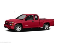 Used Vehicles for sale 2008 Chevrolet Colorado Truck Extended Cab in Elizabethtown, PA