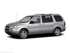 Used 2008 Chevrolet Uplander LT w/1LT Van 1GNDV33118D200082 in North Platte, NE