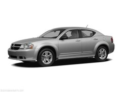 2008 Dodge Avenger R/T 4dr Sedan Sedan