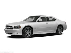 2008 Dodge Charger SE Plus Sedan