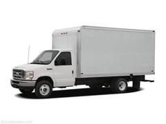 2008 Ford E-450 Cutaway Base Truck
