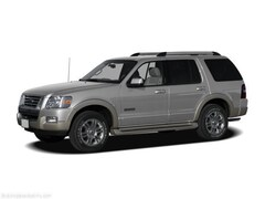 2008 Ford Explorer XLT SUV for sale in Springfield, VT