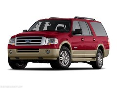 used 2008 Ford Expedition EL 4WD SUV for sale in Souderton